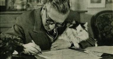 30 umetnika inspirisanih mačkama